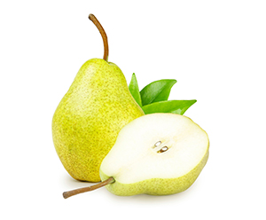 Pear Concentrates, Purees & NFC's